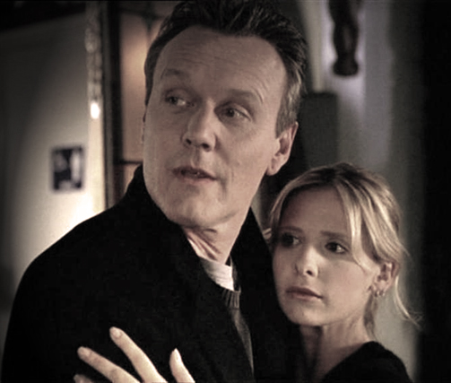 Buffy and Angelus Adult Fanfiction -